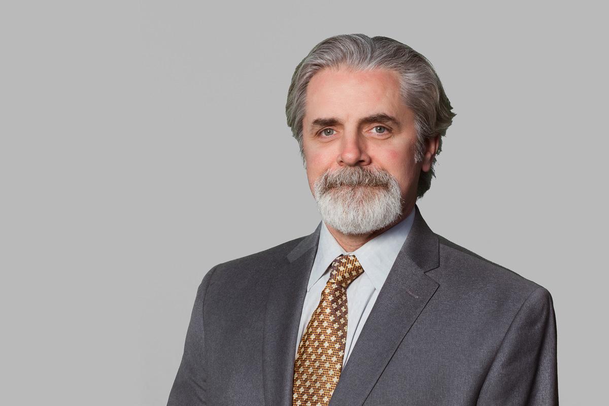 Brent Bliven