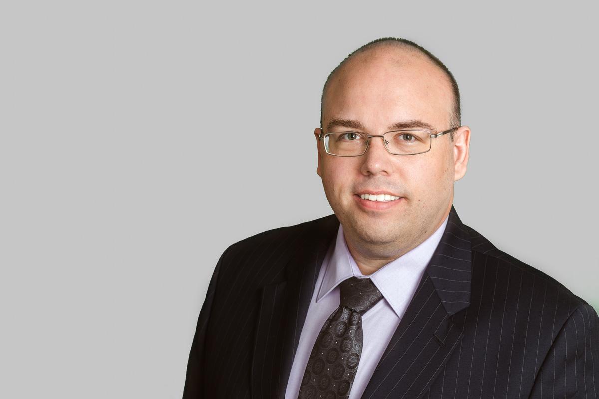 Jason Lancaric